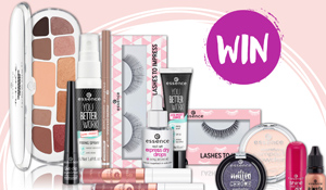 The entire SS19 collection of beauty products from Essence worth over Dhs 500!