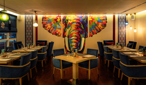Dinner for Four Worth Dhs 800 at This Incredible New Indian Restaurant