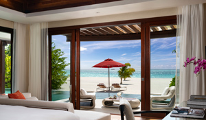 A Weekend Getaway for 2 at Niyama Private Islands Maldives to celebrate UAE National Day