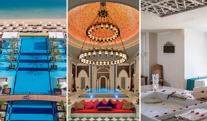WIN! a day of pampering at the glorious Talise Ottoman Spa