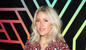The chance to meet Ellie Goulding in Dubai