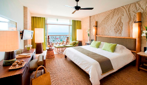 Two night accommodation at Centara Grand Mirage Beach Resort Pattaya