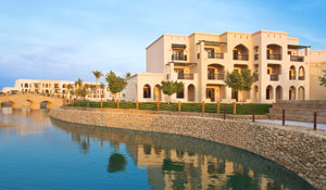 A NIGHT'S STAY FOR TWO AT SALALAH ROTANA WORTH DHS 5,379