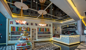 Five Lucky Winners Can Win Breakfast Vouchers worth Dhs150 at the celebrity-favorite American Brasserie, Sugar Factory in Dubai Festival City