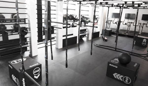 A Six-Month Membership with Unlimited Access at Yalla Fitness