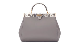 An Aspinal of London Handbag Worth Dhs5,900