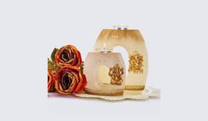 A Diwali Gift Hamper worth Dhs 1,300 from Ennigma Diwali Bazaar