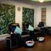 مسابقة صالون تجميل وسبا ''كوينز بيوتي لاونج