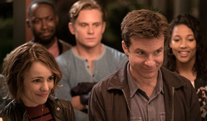 A Pair of tickets to our exclusive screening of Game Night