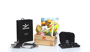 A Frozen Food Hamper from Al Islami