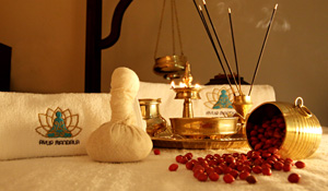 A Gift Card Worth Dhs300 at Ayur Mandala Ayurveda Center