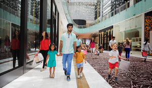 Dhs 500 to Spend in Dubai's Malls During Dubai Summer Surprises
