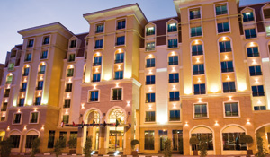 A 2 Night stay for Two at AVANI Deira Dubai Hotel