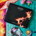 Luxury Newby Teas' Diwali Silken Pyramid Selection Boxes