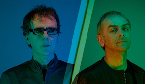 a pair of tickets to Groove on the Grass feat. Underworld