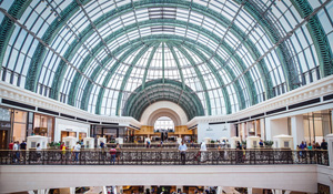 Kick start your 2019 the right way and win AED1,000 VISA voucher to spend across MAF malls during Dubai Shopping Festival
